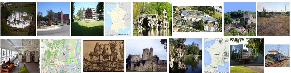 blanquefort France