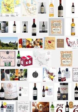 Premières Côtes de Bordeaux (aoc-aop)